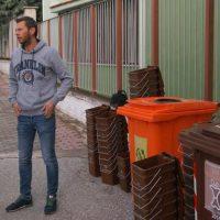 Επεκτείνεται το πρόγραμμα «Διαλογή στην Πηγή Βιοαποβλήτων» του Δήμου Κοζάνης σε συνεργασία με τη ΔΙΑΔΥΜΑ