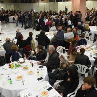 Διήμερη περιοδεία του Δημήτρη Κουτσούμπα στη Δυτική Μακεδονία – Εγκαινιάστηκαν τα νέα γραφεία της ΤΟ Φλώρινας του ΚΚΕ – Πραγματοποιήθηκε η συνεστίαση του ΚΚΕ στην Κοζάνη