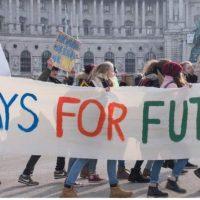 Παρασκευή 29 Νοεμβρίου: Η Κοζάνη ενώνει τη φωνή της  με το Παγκόσμιο Κίνημα ενάντια στην Κλιματική Κρίση