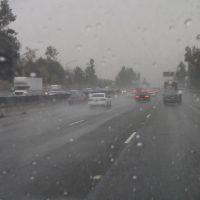 Κακοκαιρία «Βικτώρια» – Ισχυρές βροχές και καταιγίδες τις επόμενες ημέρες