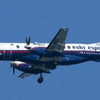 Τρία δρομολόγια την εβδομάδα από 1 Δεκεμβρίου σε Κοζάνη και Καστοριά από την Sky Express