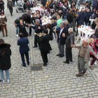 Πραγματοποιήθηκε με επιτυχία και φέτος το Καστανοπάζαρο Πενταλόφου Βοΐου 2019 – Δείτε το βίντεο