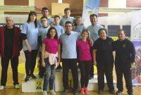 """Διακρίσεις του Αθλητικού Ομίλου Τοξοβολίας Κοζάνης """"Τοξόκλυτοι"""" στον Πανελλήνιο Αγώνα Τοξοβολίας Κλειστού Χώρου «Olympus Archery Series»"""