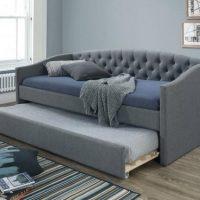 Πώς να επιλέξετε τον σωστό καναπέ κρεβάτι για το σαλόνι σας