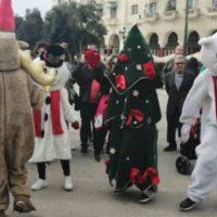 Τα ξωτικά της Ονειρούπολης της Δράμας έρχονται στην Κοζάνη