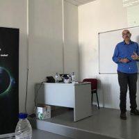 Πανεπιστήμιο Δυτικής Μακεδονίας: Ημέρα Καριέρας στο Τμήμα Ηλεκτρολόγων Μηχανικών και Μηχανικών Υπολογιστών
