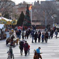 Ξεπέρασε τους -11°C η θερμοκρασία στη Δυτική Μακεδονία – Υποτονική η κίνηση την τελευταία Κυριακή στην Κοζάνη