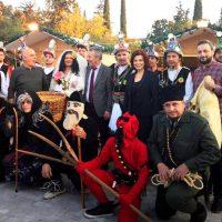 Πως πέρασαν τα Χριστούγεννα οι βουλευτές της Κοζάνης – Οι γιορτινές τους εξορμήσεις – Δείτε φωτογραφίες