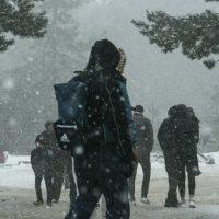 Καιρός: Η «Ζηνοβία» σαρώνει τη χώρα με κρύο και χιόνια στη μισή Ελλάδα – Πού θα είναι έντονα τα φαινόμενα
