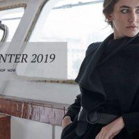 Μακριά φορέματα και πλεκτά γυναικεία ρούχα κατάλληλα για τον χειμώνα