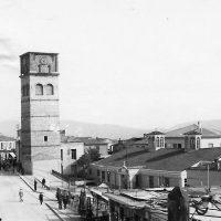Η φωτογραφία της ημέρας: Άλλη μια διαφορετική άποψη από το κέντρο της παλιάς Κοζάνης