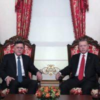 Τώρα τι κάνουμε; Άρθρο για τις εξελίξεις μεταξύ Τουρκίας και Λιβύης