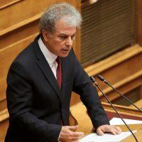 Γιώργος Αμανατίδης: Προτεινόμενη ρύθμιση για ανάπτυξη των ΑΠΕ στη Δυτική Μακεδονία, στο πλαίσιο της μεταλιγνιτικής περιόδου