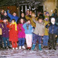 «Το παζλ των Χριστουγέννων στη Σιάτιστα»: Αφιέρωμα της Δ΄τάξης του 1ου Δημοτικού Σχολείου στα έθιμα του εορταστικού Δωδεκαήμερου