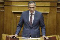 Στάθης Κωνσταντινίδης: «Ενισχύθηκε το κοινωνικό κράτος με την ψήφιση σχετικού ν/σ του Υπουργείου Εργασίας και Κοινωνικών Υποθέσεων»
