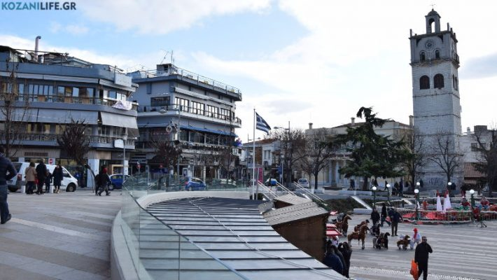 Σωματείο Καφετεριών Κοζάνης: «Είμαστε ένα βήμα πριν το οριστικό κλείσιμο των επιχειρήσεών μας» – Τι ζητάνε από το κράτος και τον Δήμο Κοζάνης