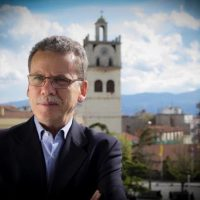 Λάζαρος Μαλούτας: «Όταν η πολιτεία θέτει ζήτημα δημόσιας Υγείας, η γνώμη μας δεν μετράει» – Τι λέει ο Δήμαρχος Κοζάνης για πιθανή μεταφορά των εκδηλώσεων το καλοκαίρι