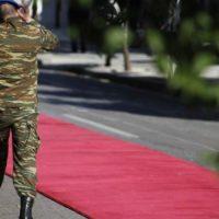 Πένθος στις Ένοπλες Δυνάμεις: Πέθανε ο εν ενεργεία Συνταγματάρχης Παναγιώτης Σπυριδόπουλος με καταγωγή από την Ημαθία