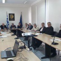 Ολοκληρώθηκε με επιτυχία η 9η Συνάντηση του Δικτύου Εμπλεκομένων Μερών του έργου REGIO-MOB στην Κοζάνη