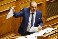 Ερώτηση του Κυριάκου Βελόπουλου στη Βουλή για την αναγκαία αναμόρφωση του Αστυνομικού Μεγάρου της Πτολεμαΐδας