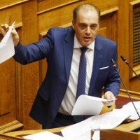 Ερώτηση του Κυριάκου Βελόπουλου στη Βουλή για τα προβλήματα των κτηνοτρόφων στη Δαμασκηνιά και Δραγασιά Βοΐου