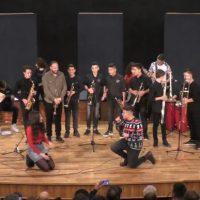 Βίντεο: Το Μουσικό Σχολείο Σιάτιστας πραγματοποίησε τη Χριστουγεννιάτικη συναυλία του