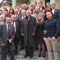 Θερμά λόγια για το Βελβεντό και τους κατοίκους του από τον ΠτΔ Προκόπη Παυλόπουλο – Δείτε βίντεο και φωτογραφίες