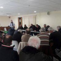 Σύσκεψη φορέων για την στήριξη της Κτηνοτροφίας πραγματοποιήθηκε από την Περιφέρεια Δυτικής Μακεδονίας