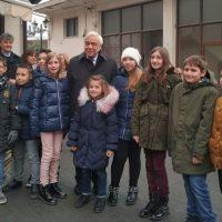 Ο Πρόεδρος της Δημοκρατίας Π. Παυλόπουλος στο Βελβεντό – Ανακηρύχθηκε επίτιμος δημότης – Δείτε βίντεο και φωτογραφίες