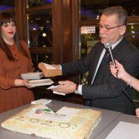 Έκοψαν την πίτα τους τα μέλη και οι φίλοι του συνδυασμού «Ενότητα» στην Κοζάνη – Δείτε βίντεο και φωτογραφίες