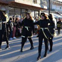 """Αναβίωσαν και φέτος τα """"Ρουγκατσάρια – Μπουμπουσάρια"""" της Γαλατινής – Δείτε το βίντεο"""