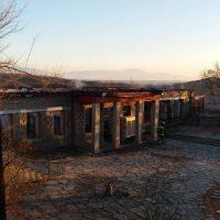 Κάηκε ολοσχερώς το Δημοτικό Σχολείο στο χωριό Τρίκωμο Γρεβενών – Δείτε φωτογραφίες