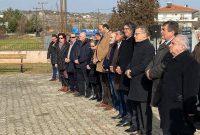 Τελέστηκε το ετήσιο μνημόσυνο για τους εκτελεσθέντες της Εθνικής Αντίστασης του 1944 στην Κοζάνη – Δείτε βίντεο και φωτογραφίες