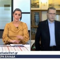Λάζαρος Μαλούτας: «Το μείζον ζήτημα είναι να δημιουργηθούν νέες θέσεις εργασίας για να μην ερημώσει η περιοχή»