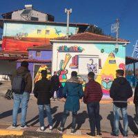 Κοζάνη: Τα παιδιά της Δομής Ασυνόδευτων Ανηλίκων φιλοξενούμενα της «Κιβωτού» στο πρόγραμμα «Μιξ, Μαξ & Μεξ»