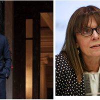 Ποια είναι η υποψήφια Πρόεδρος της Δημοκρατίας Αικατερίνη Σακελλαροπούλου που πρότεινε ο Κυριάκος Μητσοτάκης