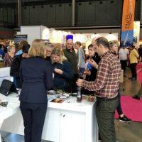 Συμμετοχή της Περιφέρειας Δυτικής Μακεδονίας στη διεθνή τουριστική έκθεση «VAKANTIEBEURS 2020» στην Ουτρέχτη της Ολλανδίας