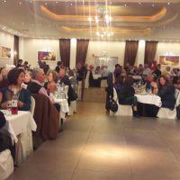 Πραγματοποιήθηκε η εκδήλωση για την κοπή της Πρωτοχρονιάτικης πίτας του Σωματείου Συνταξιούχων ΔΕΗ Δυτικής Μακεδονίας