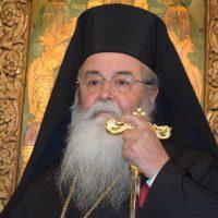 Ο εορτασμός της Κοιμήσεως της Θεοτόκου στον ομώνυμο ιστορικό Ι.Ν. στο Βελβεντό παρουσία του Μητροπολίτη Σερβίων και Κοζάνης κ. Παύλου