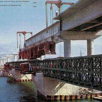 Η γέφυρα Ρυμνίου στη ζωή και την ποίηση – Του Θανάση Καλλιανιώτη
