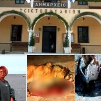 Νατάσα Μπομπολάκη: «Τι συνέβη τελικά στη Σιάτιστα με τα αδέσποτα; Μια οφειλόμενη εξήγηση στους κατοίκους – Απάντηση στον Δήμαρχο Βοΐου»