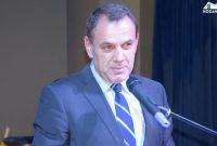 Ο Υπουργός Εθνικής Άμυνας από την Κοζάνη: «Όχι σε περισσότερους στρατεύσιμους με αύξηση θητείας, ναι σε επαγγελματίες επίλεκτους οπλίτες – Έρχονται 2.000 προσλήψεις τον επόμενο μήνα»