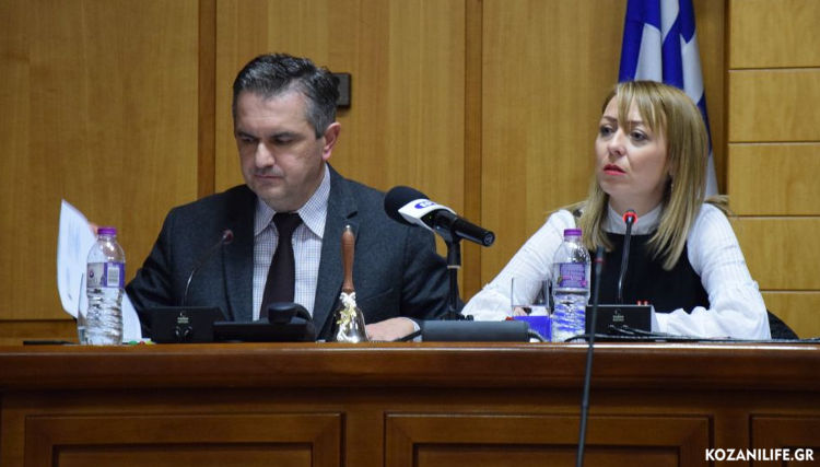 Βυθίζεται κατά ένα εκατοστό το χρόνο η γέφυρα των Σερβίων – Η τοποθέτηση του Γ. Κασαπίδη για το ζήτημα και για τις ενέργειες της Περιφέρειας