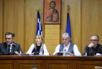 Συνεδρίαση του Περιφερειακού Συμβουλίου Δυτικής Μακεδονίας για την αποτροπή της απολιγνιτοποίησης και τον συντονισμό των επόμενων ενεργειών