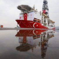 Έκαναν όλη τη δουλειά οι Ιταλοί και θα κάνουν γεώτρηση οι Τούρκοι – Γράφει ο Κώστας Βενιζέλος