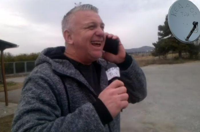 Είναι ασφαλής οι γέφυρες στα χωριά μας; Το χιουμοριστικό βίντεο από τον Μεταξά Κοζάνης