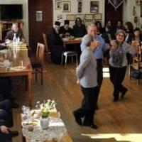 Έκοψε την Πρωτοχρονιάτικη πίτα του το Κ.Η.Φ.Η. Σερβίων