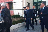 Ο Στάθης Κωνσταντινίδης για την επίσκεψη του υπουργού Προστασίας του Πολίτη κ. Μιχάλη Χρυσοχοΐδη στην Κοζάνη