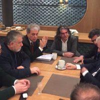 Ανακοίνωση της Επιτροπής Αγώνα Λιγνιτωρυχείων Σερβίων