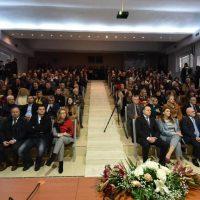 Το Πανεπιστήμιο Δυτικής Μακεδονίας σε Εκδήλωση για την Παγκόσμια Ημέρα της Ελληνικής γλώσσας στην Αλβανία
